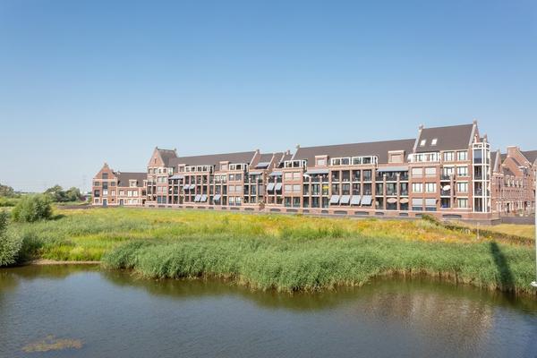 Terreplein 72 in Geertruidenberg 4931 DL