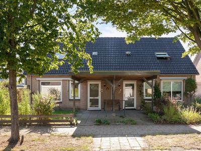 Willem Alexanderlaan 73 in Ruurlo 7261 WP