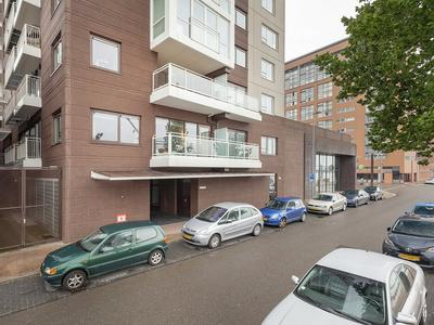 Piet Smitkade 172 in Rotterdam 3077 MJ