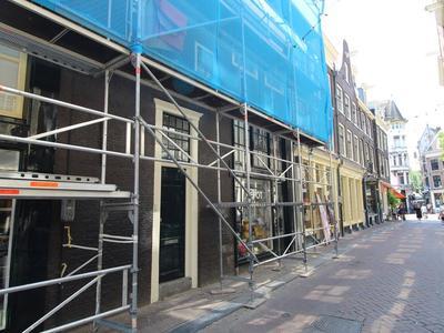 Rosmarijnsteeg 3 I in Amsterdam 1012 RP
