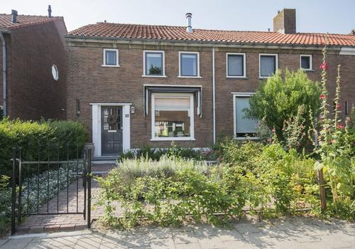 Noachstraat 12 in Alblasserdam 2951 AG