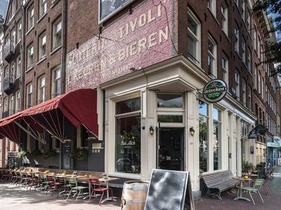 Martin Vlaarkade 17 in Amsterdam 1013 CS