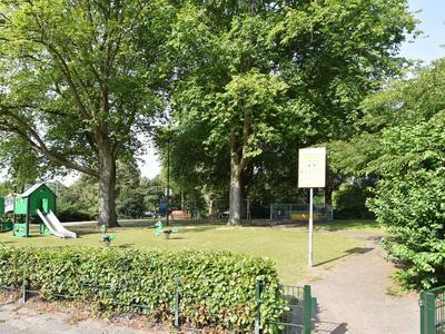 Jasmijnstraat 103 in 'S-Gravenhage 2563 RT
