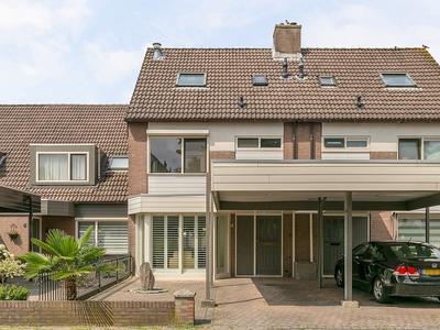 Besanconlaan 4 in Eindhoven 5627 LS