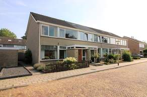 Paulus Potterstraat 17 in Meppel 7944 BS