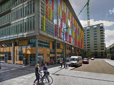 Claude Debussylaan 7 -29 * in Amsterdam 1082 MC