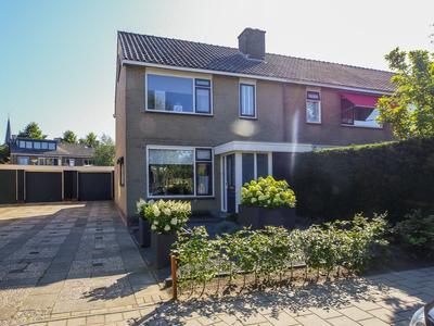Prins Bernhardstraat 16 in Berkenwoude 2825 BE
