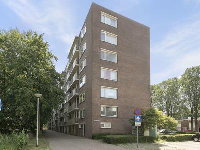 Professor Cobbenhagenlaan 112 in Tilburg 5037 DC