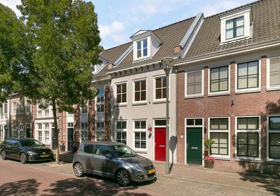 Herenlaan 23 in Helmond 5708 ZR