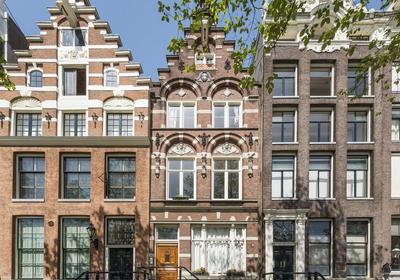 Singel 62 Ii-Iii in Amsterdam 1015 AB