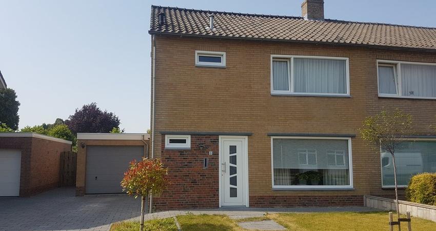 Sportlaan 15 in Hulst 4561 KW