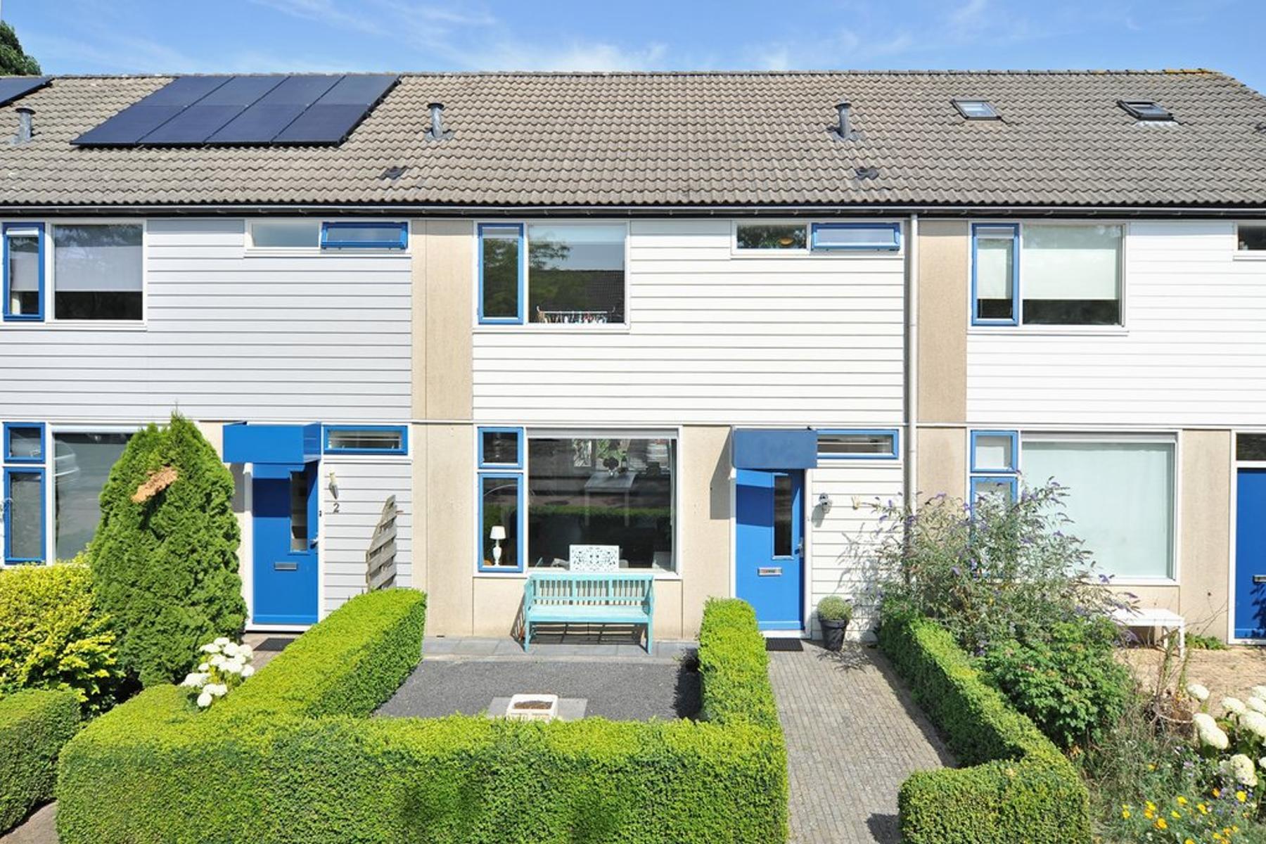 Margrietplein 3 in Nieuwleusen 7711 JV