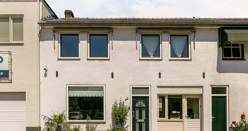 Kapelstraat-Zuid 32 in Veldhoven 5503 CX