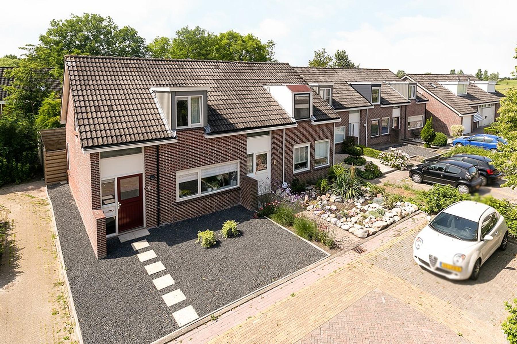 A Kuyperstraat 11 in Franeker 8802 MB