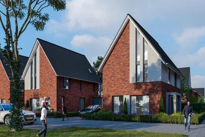 in Heerenveen 8448 PJ