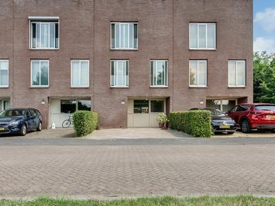 Slingeraklaan 192 in Utrecht 3544 WH