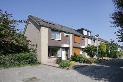 Barentsstraat 24 in Weert 6004 EW