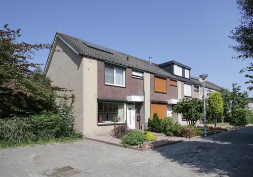 Barentsstraat 24 in Weert 6004 EW