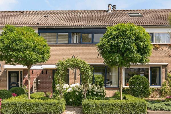 J H Pameijerstraat 64 in Franeker 8802 XR