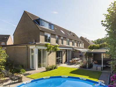 Zadelmaker 59 in Nieuw-Vennep 2152 LN