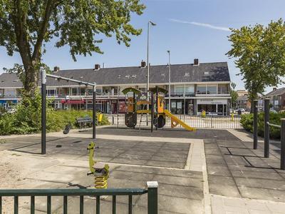 Eksterstraat 23 in Alphen Aan Den Rijn 2406 VG