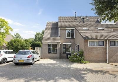 Koningstraat 21 in Rosmalen 5241 TM