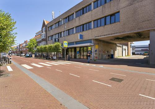 Hoogstraat 107 in Eindhoven 5615 PB
