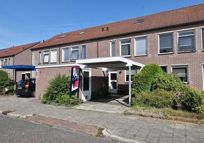 Klaverkamp 54 in Hoogeveen 7908 MJ