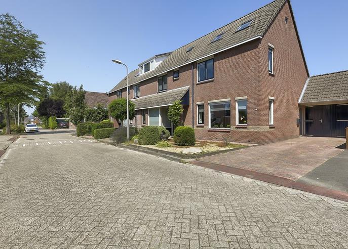 De Waring 40 in Hoogeveen 7908 LE