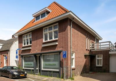 Beelmanstraat 19 in Valkenswaard 5554 CJ