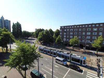 Vrijheidslaan 93 Iii in Amsterdam 1079 KJ