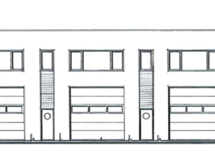 Ledeboerstraat 29 B T/M F in Tilburg 5048 AC