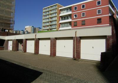 Van Galenstraat Garage in Zandvoort 2041