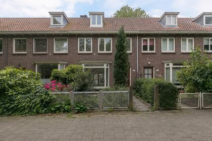 Larikslaan 272 in Rotterdam 3053 LK