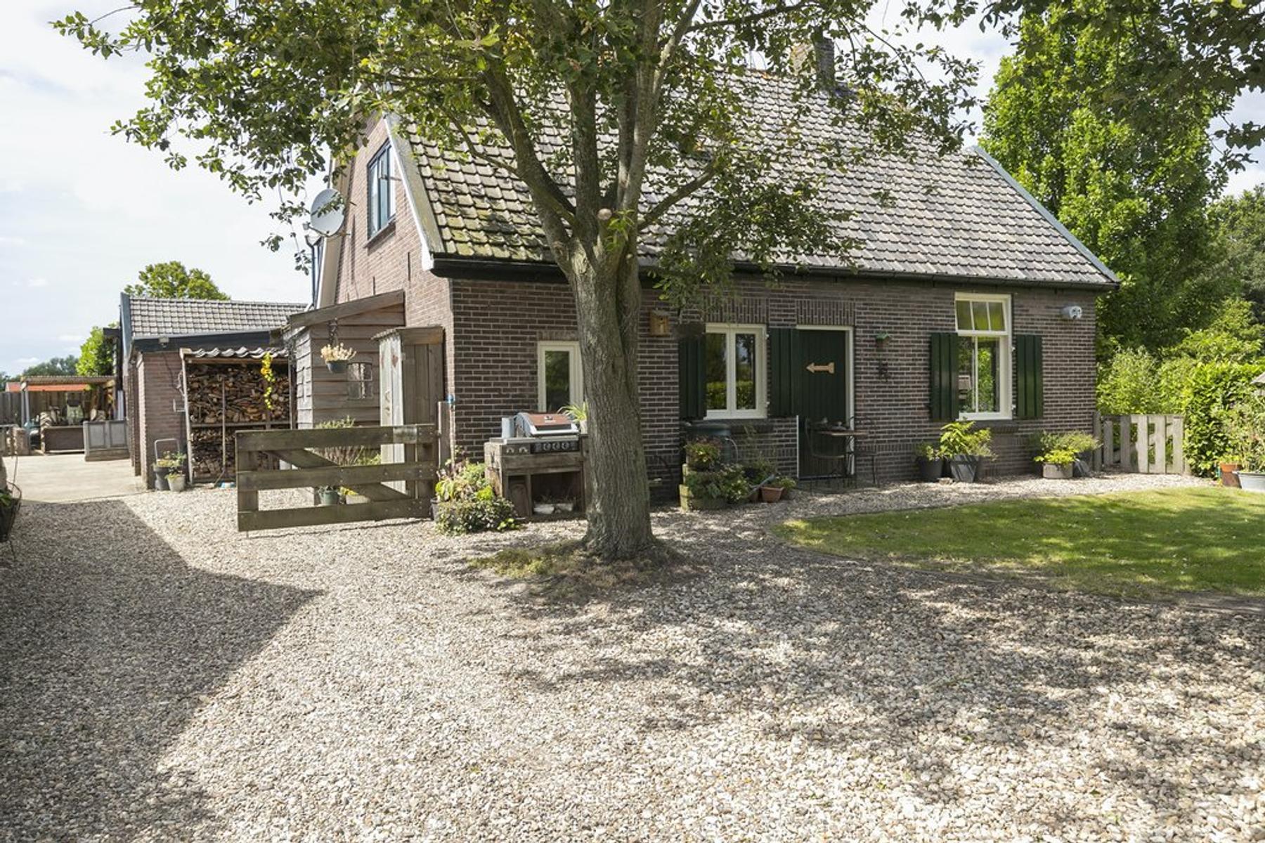 Oenerweg 24 in Heerde 8181 RH