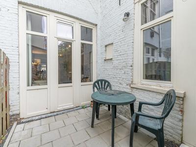 Rustenburgerstraat 39 -Hs in Amsterdam 1074 ER