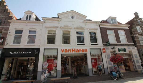 Gedempte Nieuwesloot 71 G in Alkmaar 1811 KP
