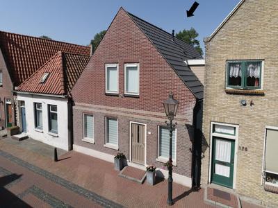 Henric De Cranestraat 173 in Kuinre 8374 KN