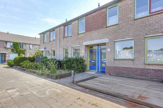 Slichtenhorststraat 32 in Amsterdam 1107 VH