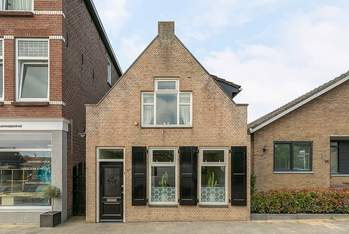 Molenstraat 26 in Strijen 3291 EG