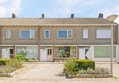 Jan Heynslaan 32 in Eindhoven 5622 KM