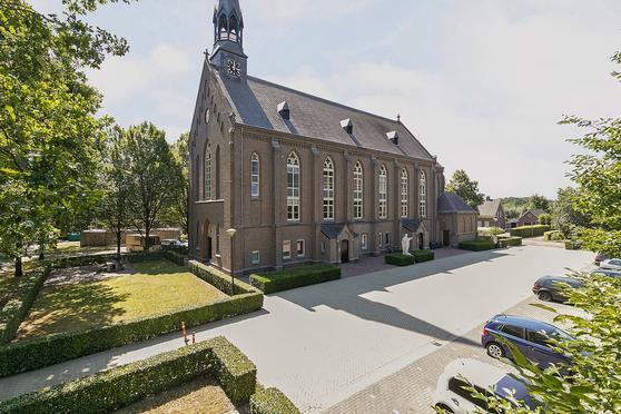 Daniel De Brouwerstraat 35 in Boekel 5427 EL