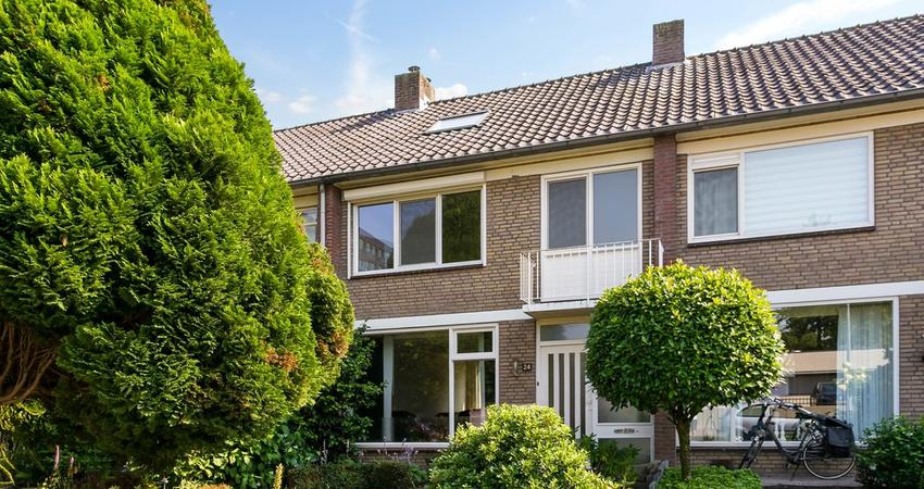 Jasonstraat 24 in Eindhoven 5631 JA