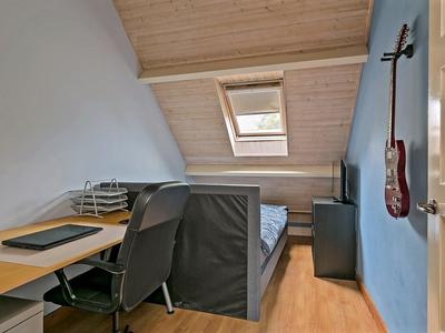 Blauwstraat 9 in Oploo 5841 CA