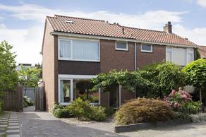 Jasmijnstraat 13 in Nijmegen 6543 TV