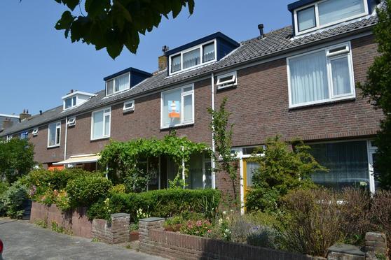 Van Leeuwenhoekstraat 21 in Zandvoort 2041 VB