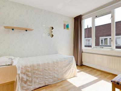 Linzenakker 57 in Waddinxveen 2743 EV