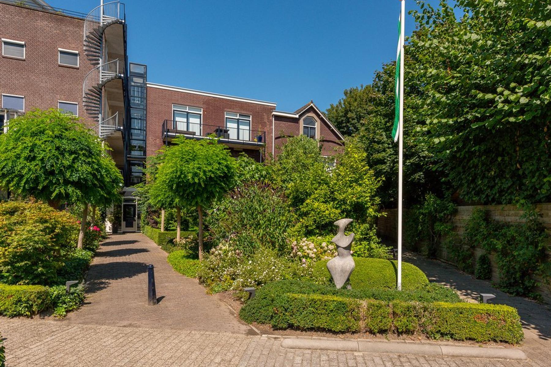 Specerijenhof 60 in Rotterdam 3063 BX
