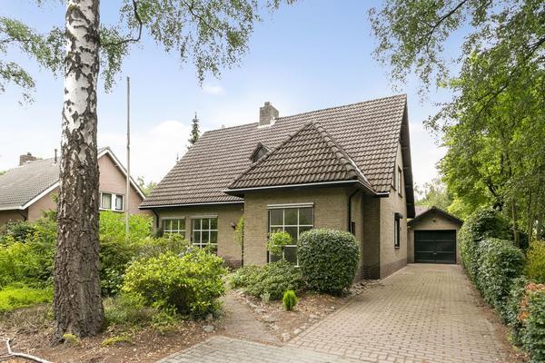 Wegedoorn 38 in Geldrop 5666 AV