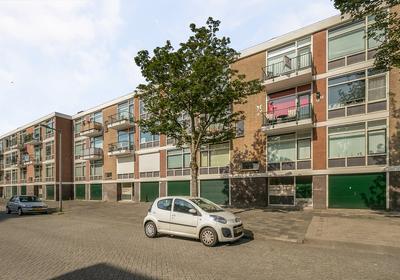 Kapershoek 7 in Rotterdam 3085 ED
